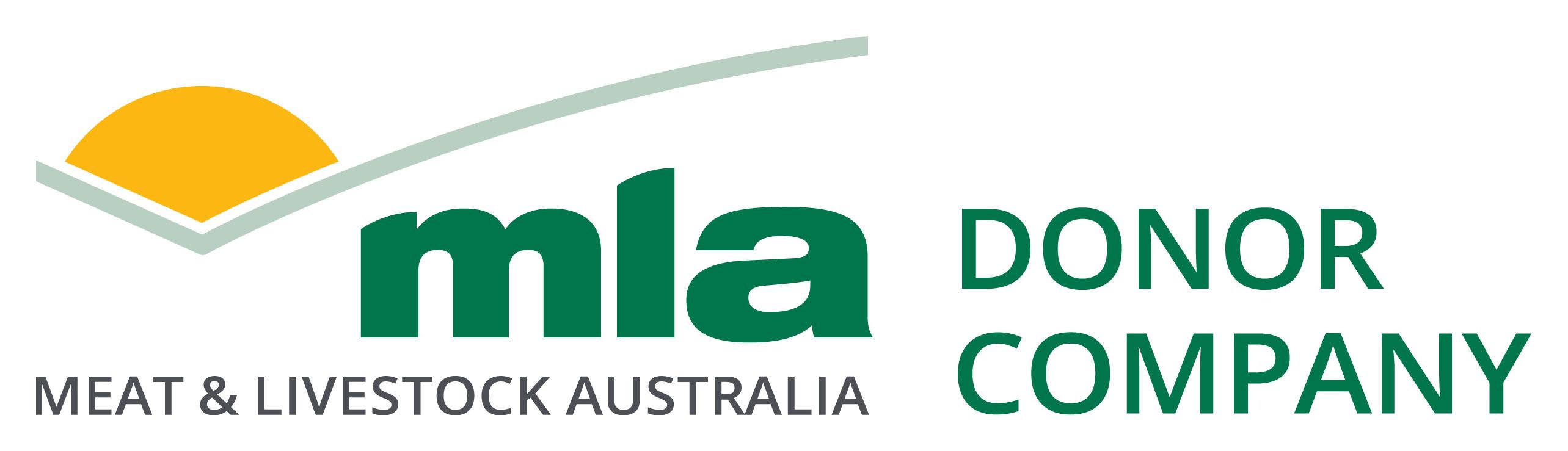 MLA Donor Company logo